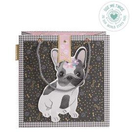 Geschenktasche Doggy Cherie