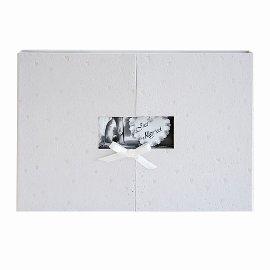 Fotoalbum Fenster Herzchen