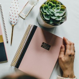 notebook/15x21cm