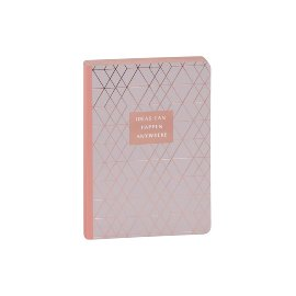 Notebook A6 rhomb