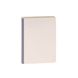 Notebook A6 squares