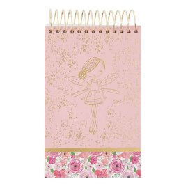 Note pad Fairy