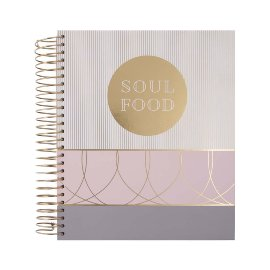 Recipe Book Soul Food