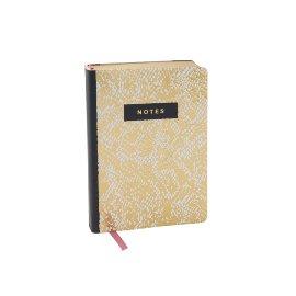 Notizbuch A6 Schlange