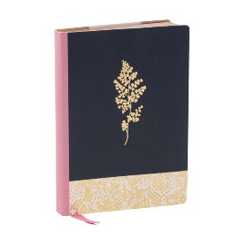 Notebook A5 Fern