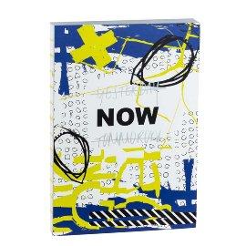 Notizbuch A5 Now