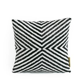 cushion/beads/30x30cm
