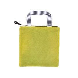 smart bag/velvet/30x30cm