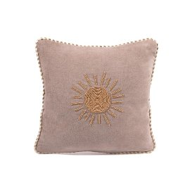 cushion/velvet/30x30cm