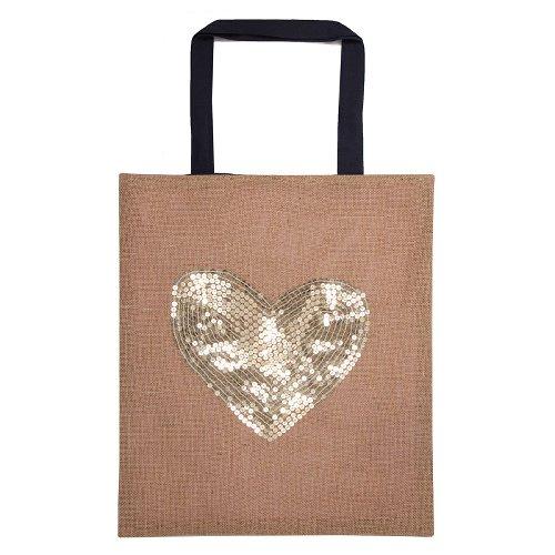 favourite bag/jute/40x45cm