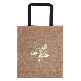 favourite bag/jute/40x45cm