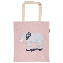 Shopper favourite bag elephant