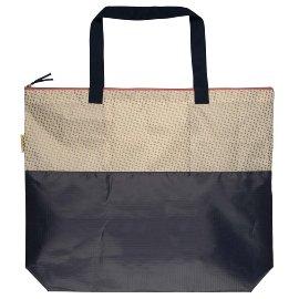 Maxi bag grey