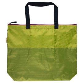 Maxi bag green