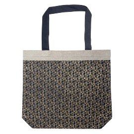 Shopper bag pattern