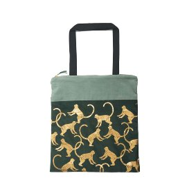 Shopper favourite bag monkeys