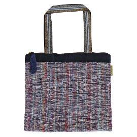 MAJOIE shopper bag multicolour