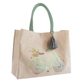 Shopper bag Bicycle