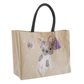 shopper bag Doggy Chérie