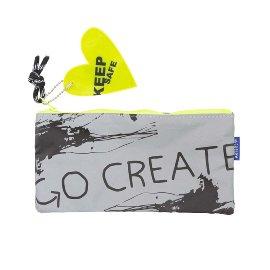 Reflective pouch Go Create