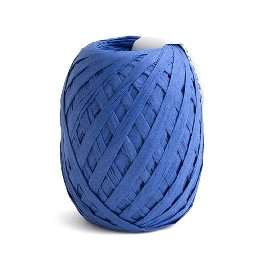 ribbon/crepe paper/45m/blue