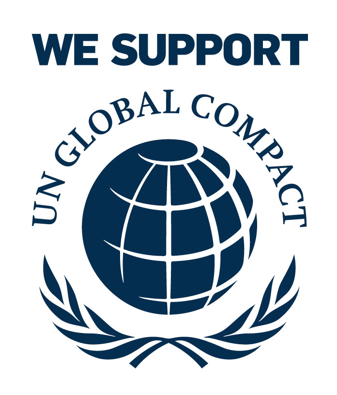 B2B_UeberUns_Nachhaltigkeit_GlobalCompact_Endorser-Logo_solid_blue_RGB