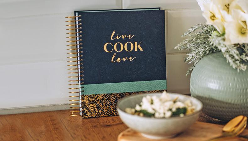 Recipe folders