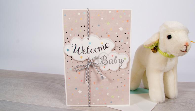 Birth cards & Baptism