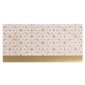 Geschenkumschlag/23x11cm/Finest/Origami