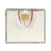 Tasche/32,5x37x11cm/Finest/Origami