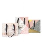 Taschen/3-fach sortiert/18x16x8/18x25x8