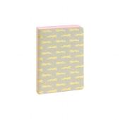 Schreibbuch/DIN A6/Gepard/Muster