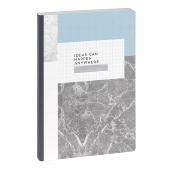 Schreibbuch/DIN A5/Ideas can happen