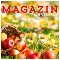 Magazin Herbst 2015