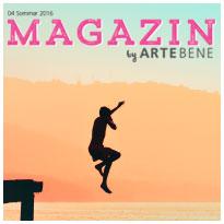 Magazin Sommer 2016