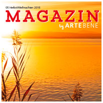 Magazin Herbst Winter 2016